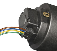 Spur Planetary Gear Motors With Encoders Dc Geared